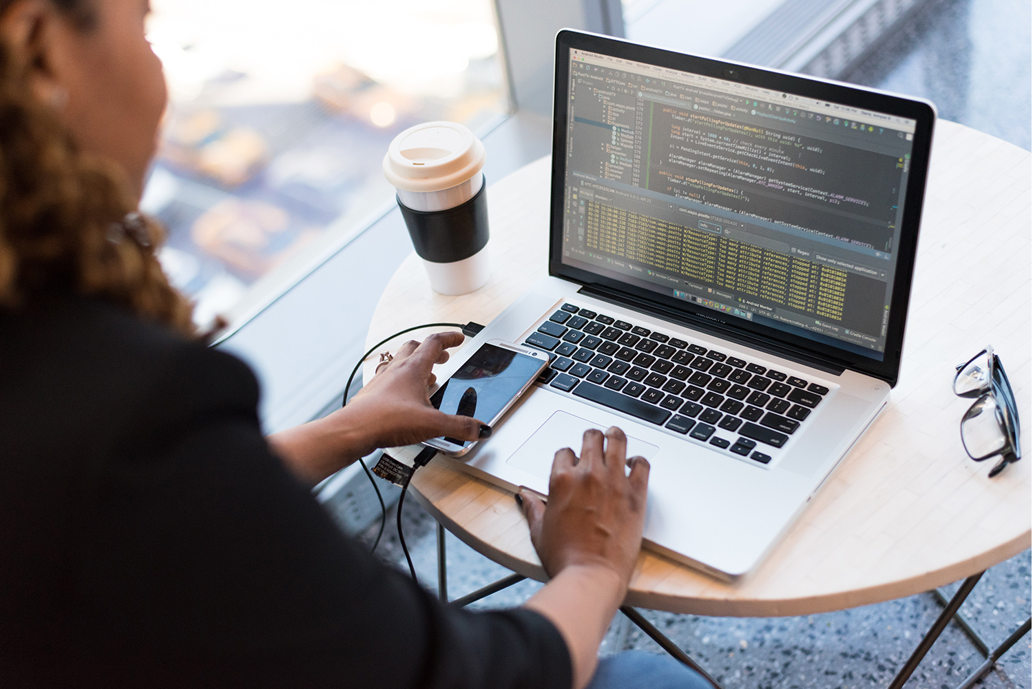 Benefits That Convince You to Get Custom Software Development Services
