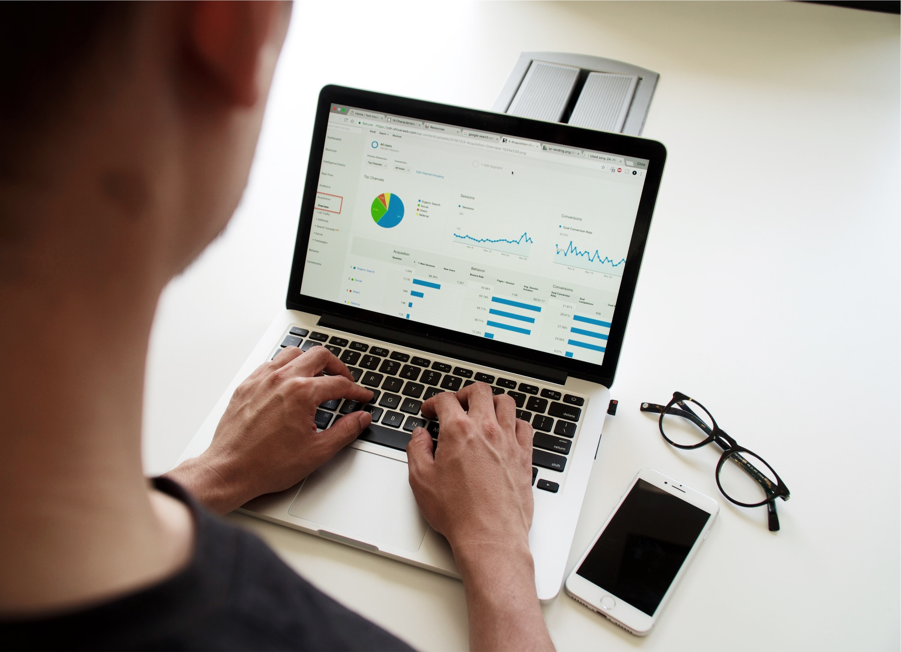 Concise Information about Search Engine Optimization Services